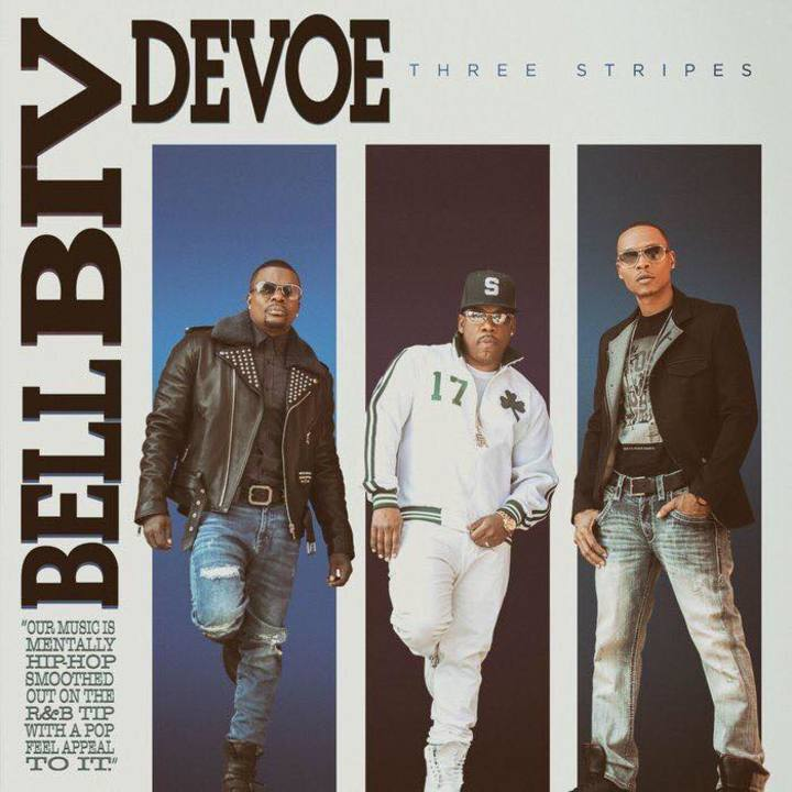 Bell Biv DeVoe Tour Dates