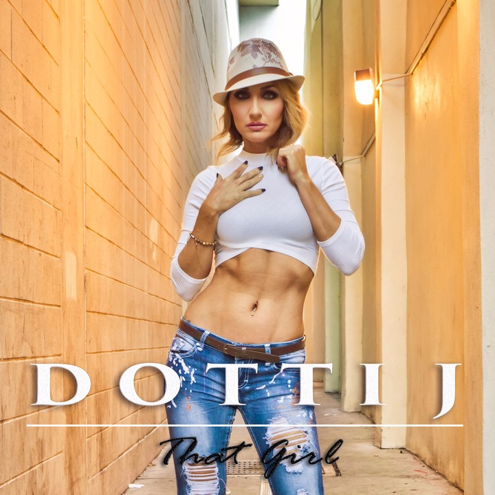 Dotti J Tour Dates