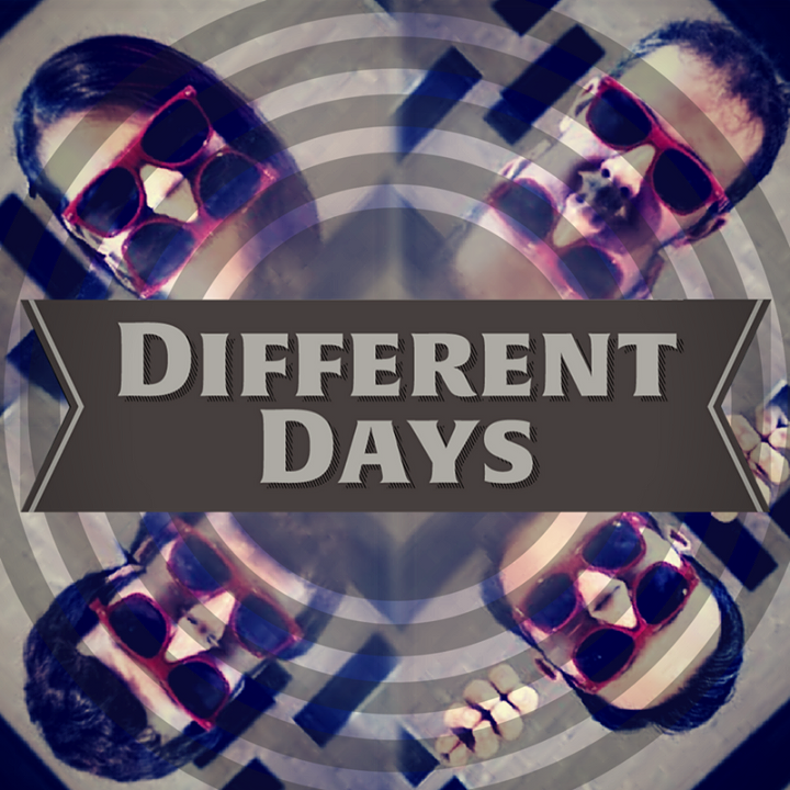 Different Days Tour Dates