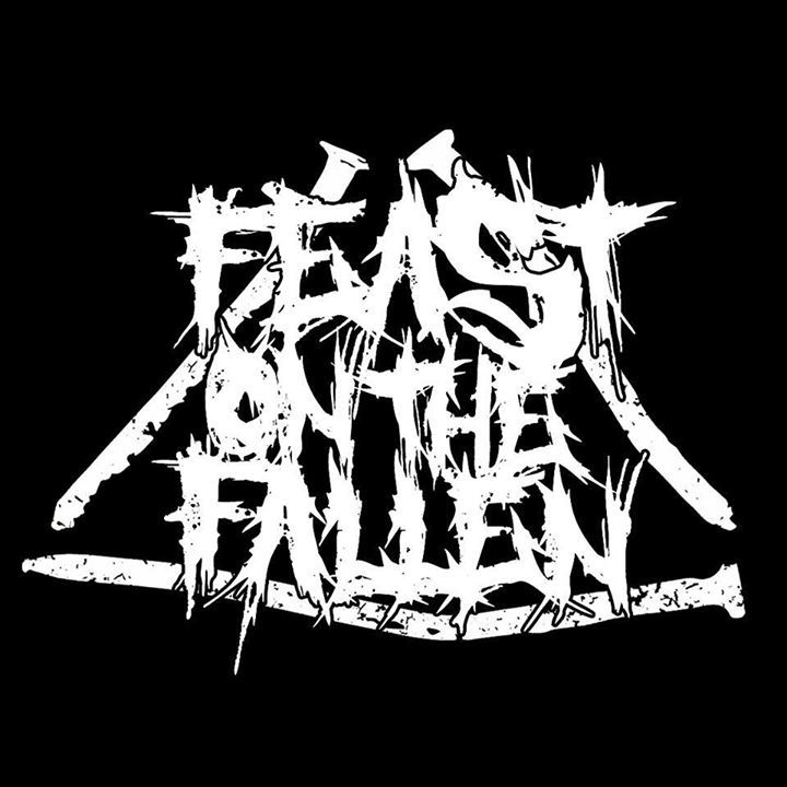 Feast On The Fallen Tour Dates