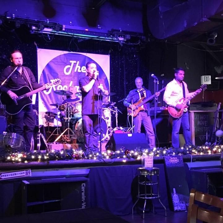 The Rockafellas Band of San Jose Tour Dates
