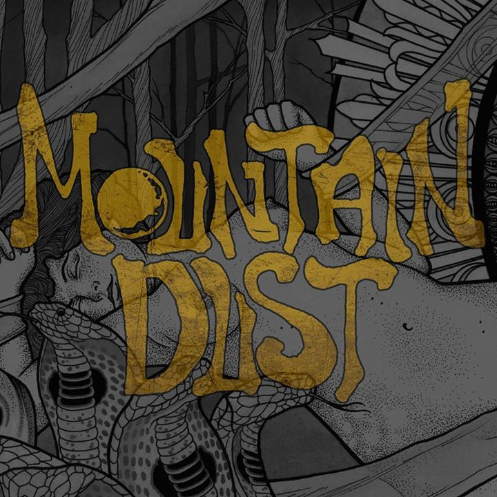 Mountain Dust Tour Dates