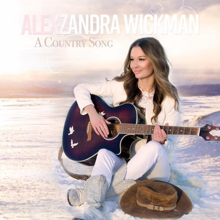Alexzandra Wickman Tour Dates