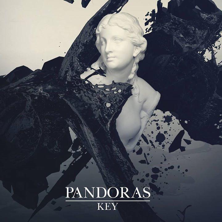 Pandora's Key @ Xinix - Nieuwendijk, Netherlands