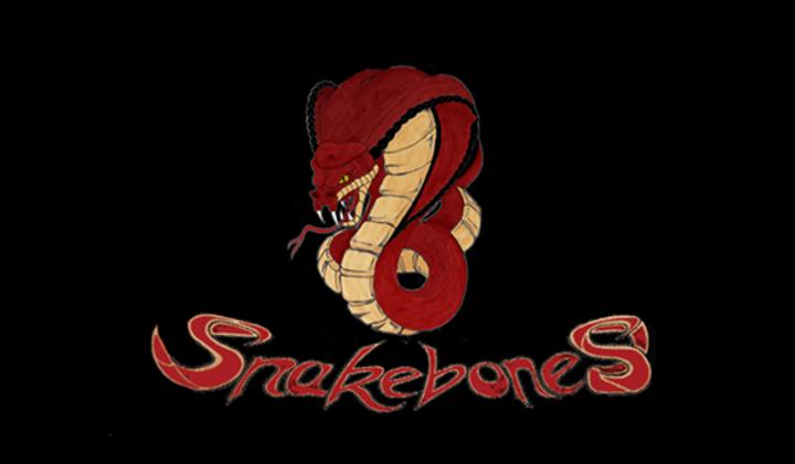SnakeBones Tour Dates