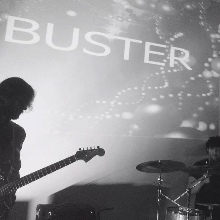 Buster - rock duo Tour Dates