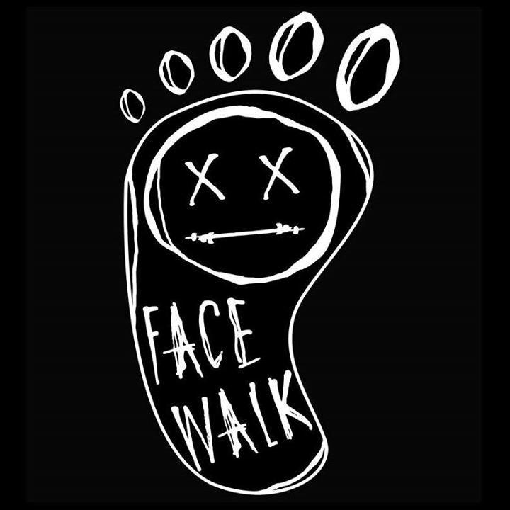Facewalk Tour Dates
