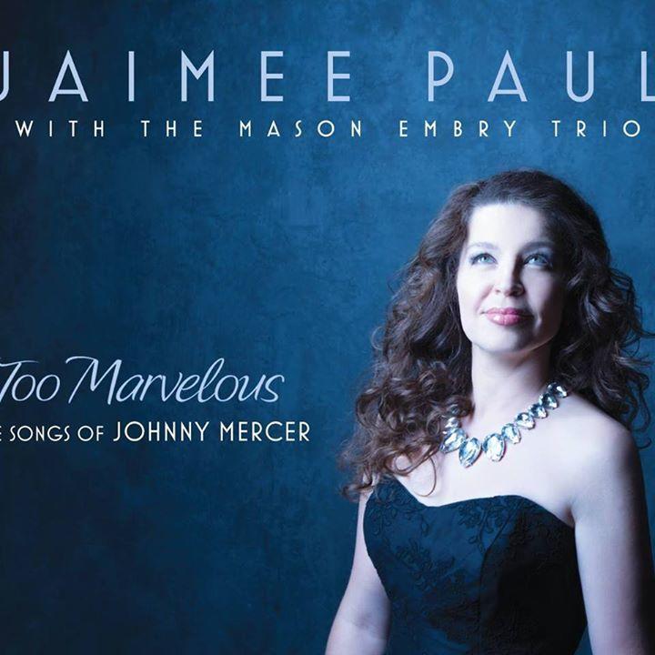 Jaimee Paul Tour Dates