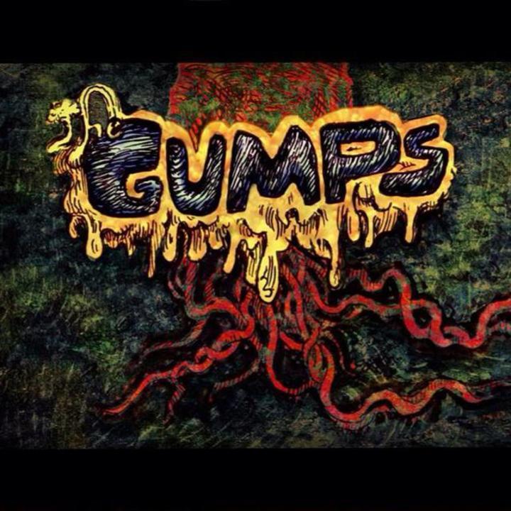 The Gumps Tour Dates