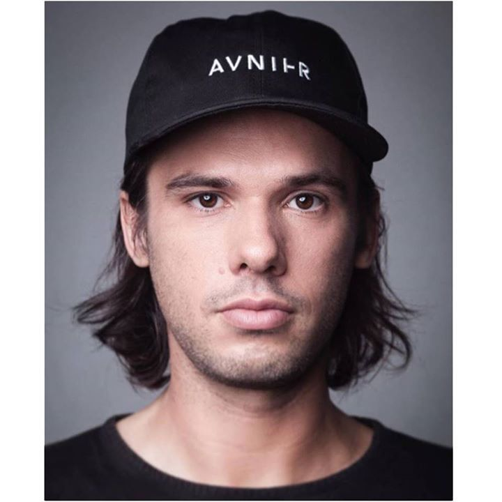 OrelSan Tour Dates
