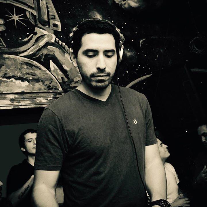 DJ Mindlabz (aka Rodrigo M. Pinzás) Tour Dates