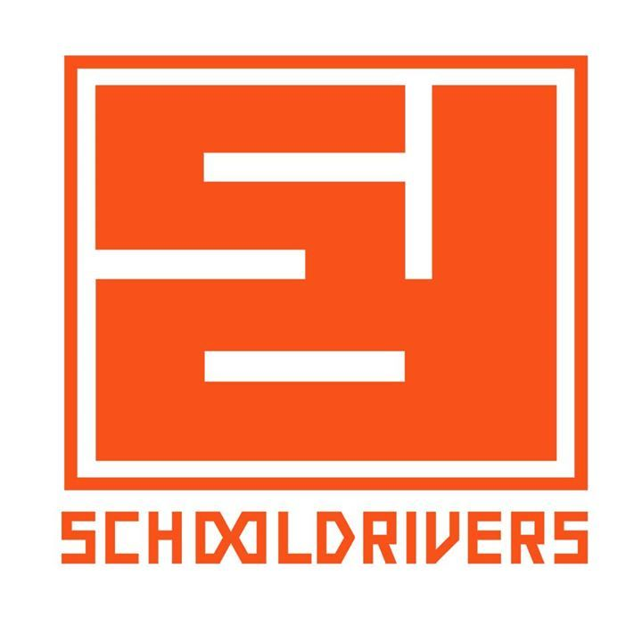 Kay Darens & The SchoolDrivers Tour Dates