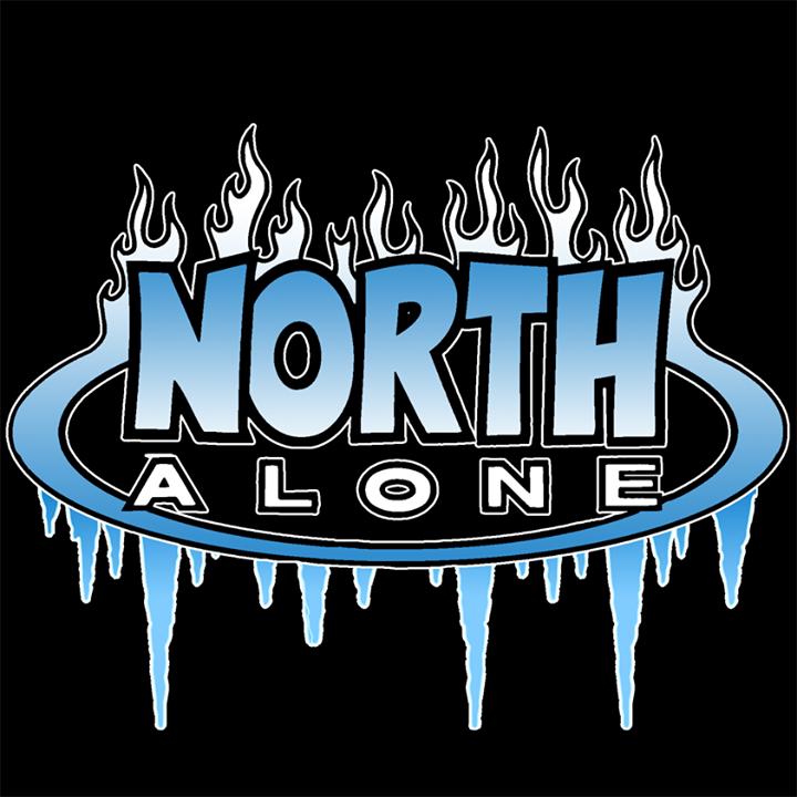 NORTH ALONE Tour Dates
