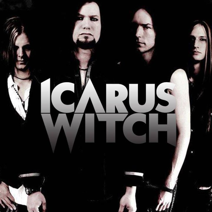 Icarus Witch Tour Dates