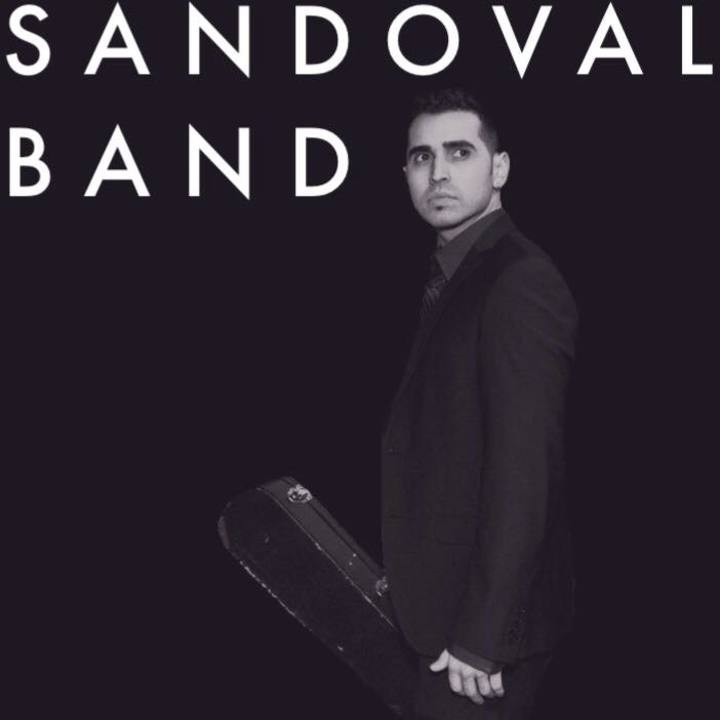Sandoval Band Tour Dates