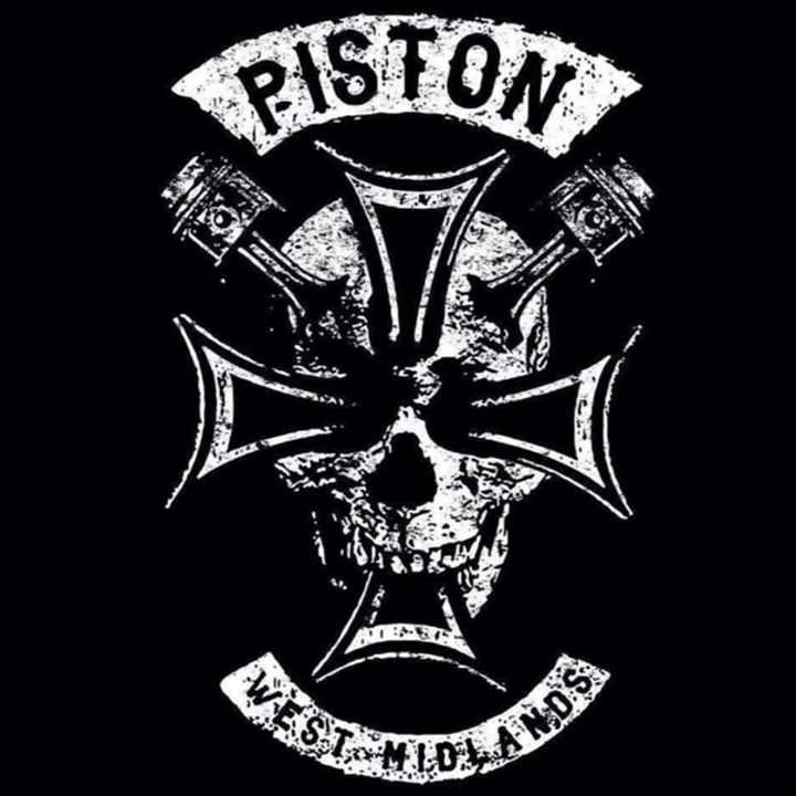 Piston Tour Dates