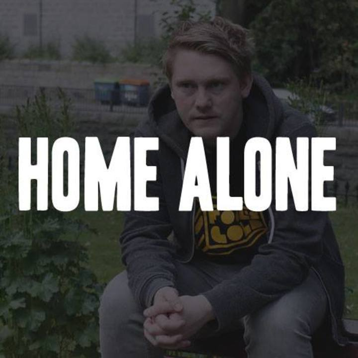 HOMEALONE @ Revolution - Aberdeen, United Kingdom