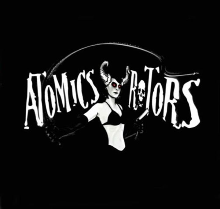 Atomics Rotors Tour Dates