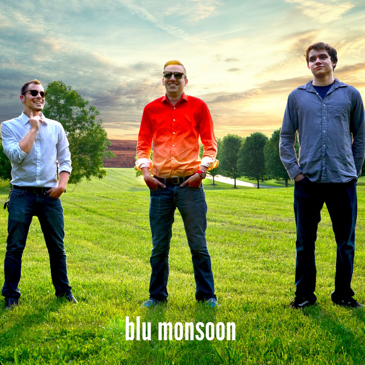 Blu Monsoon Tour Dates