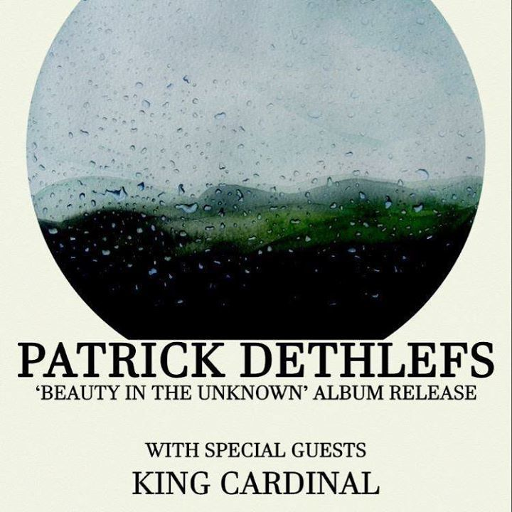 King Cardinal @ Syntax Physic Opera - Denver, CO