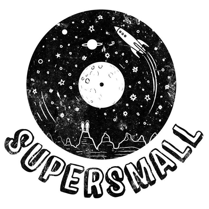 Supersmall Tour Dates