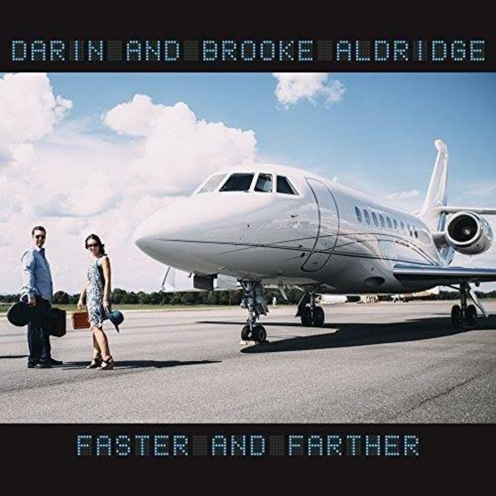 Darin & Brooke Aldridge @ The Factory at Franklin; Liberty Hall - Franklin, TN