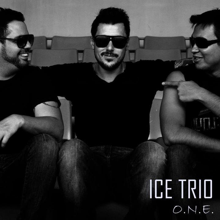 Ice Trio Tour Dates