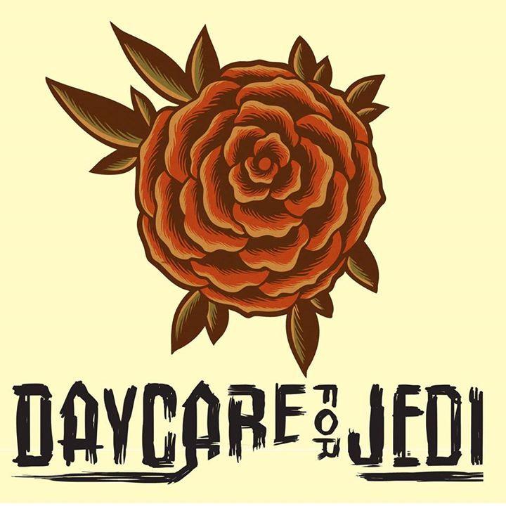 Daycare For Jedi Tour Dates