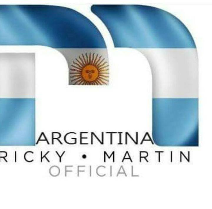Ricky Martin Argentina Official Tour Dates