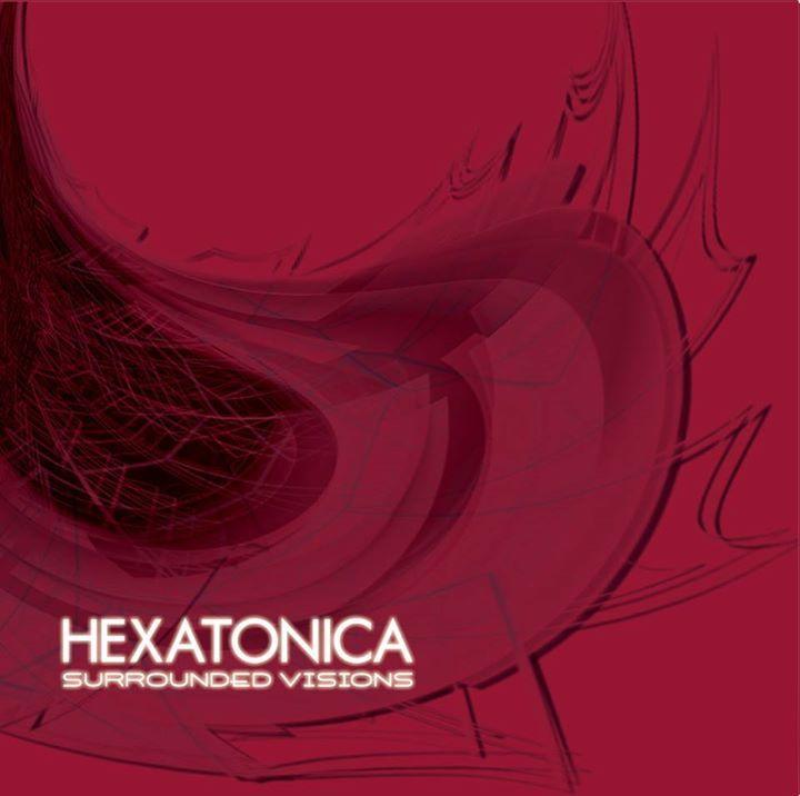 Hexatónica Tour Dates