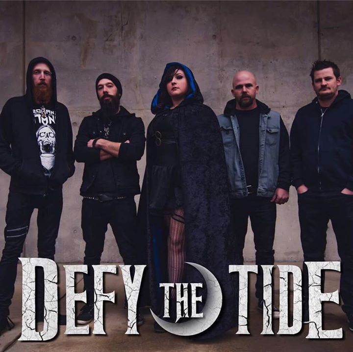 Defy The Tide Tour Dates
