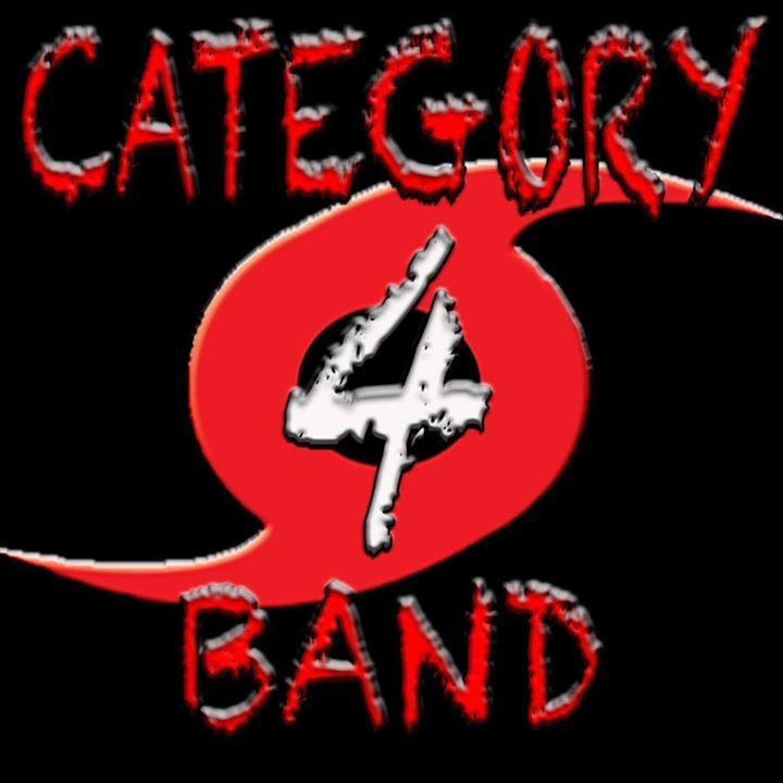 Category 4 Band Tour Dates
