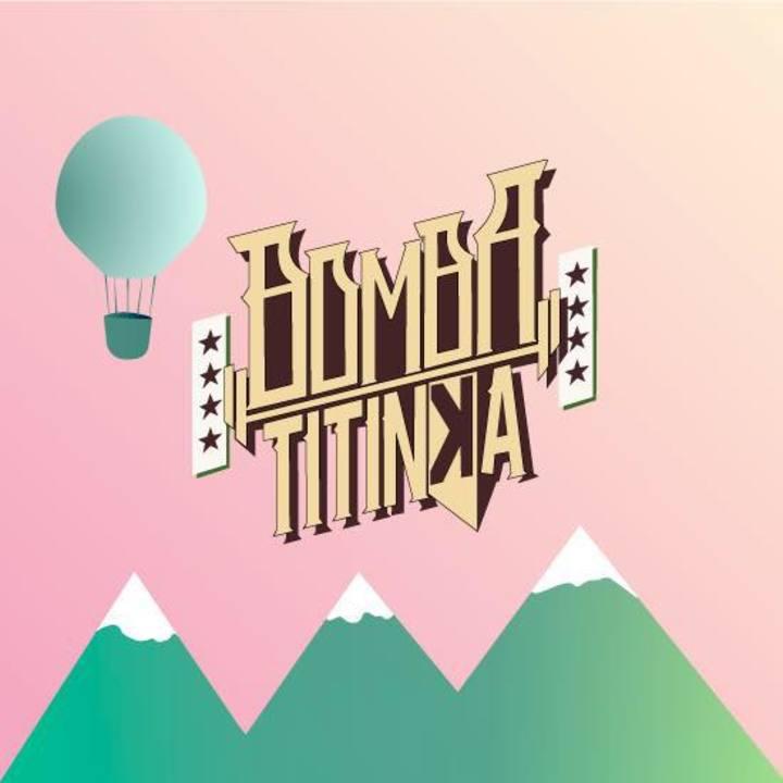 Bomba Titinka Tour Dates
