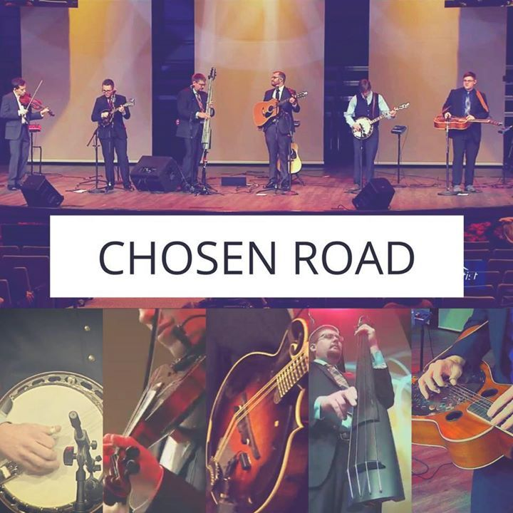 Chosen Road @ Whatcoat United Methodist Church - White Sulphur Springs, WV