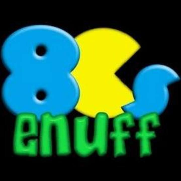80s Enuff Tour Dates