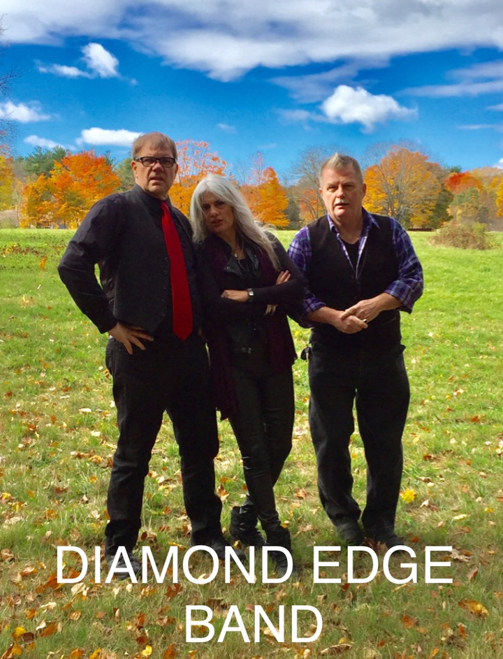 Diamond Edge Band Tour Dates