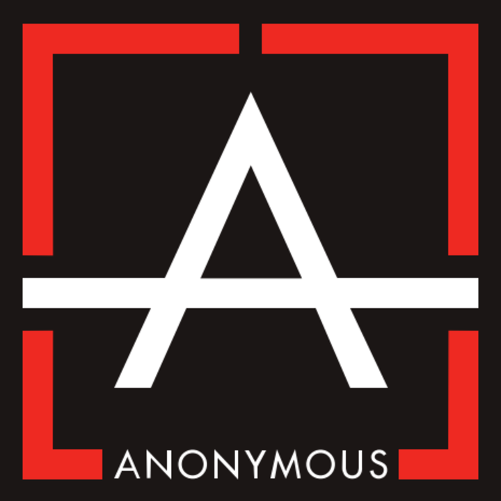 AnonYmouS @ The Sitwell Tavern - Derby, United Kingdom