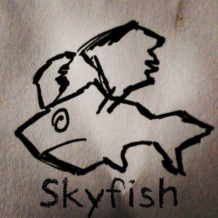 Skyfish Tour Dates