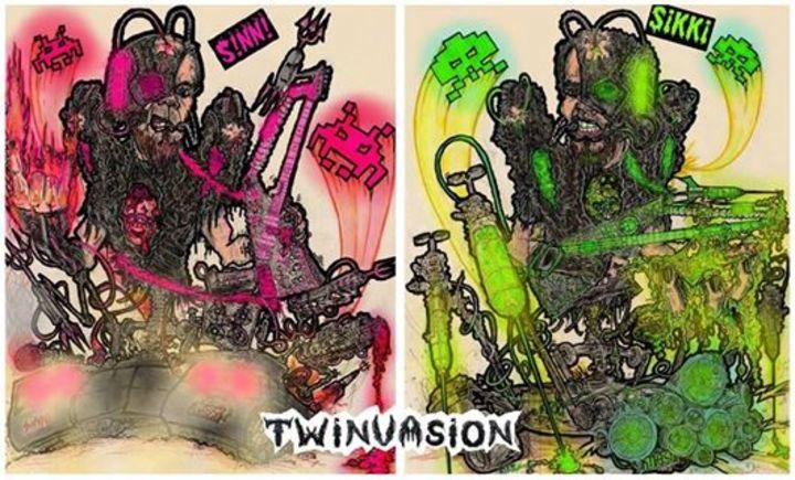 Twinvasion Tour Dates