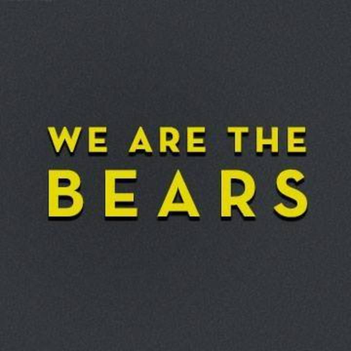We are The Bears Tour Dates