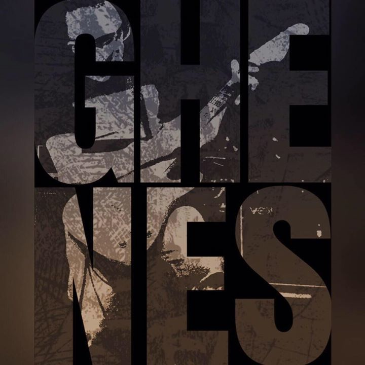 Ghenes Tour Dates