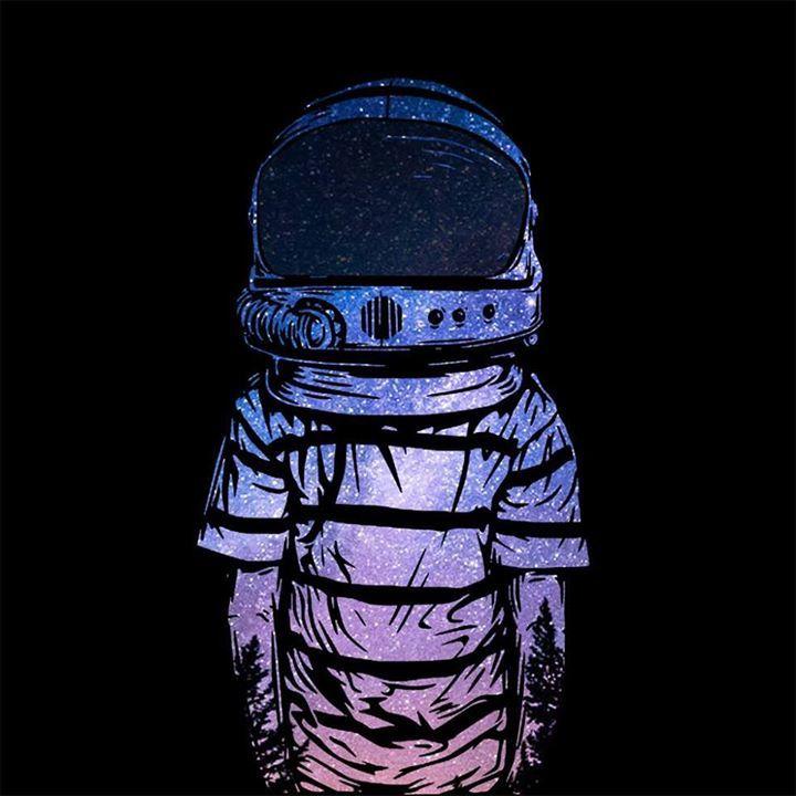 Ugly Astronaut Tour Dates