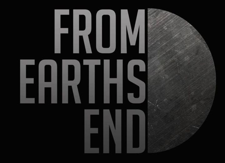 From Earth's End Tour Dates