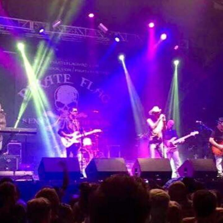 Pirate Flag Band Tour Dates