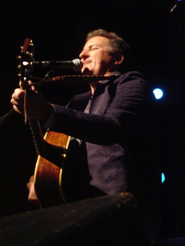 Dave Cavanagh Tour Dates