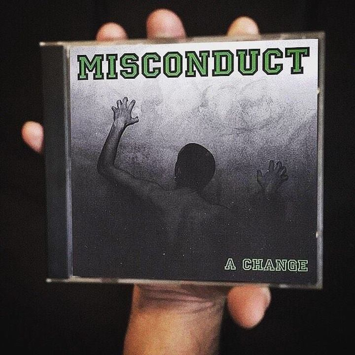 Misconduct Tour Dates