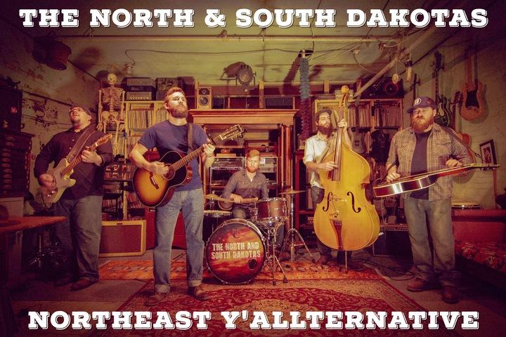 The North & South Dakotas Tour Dates