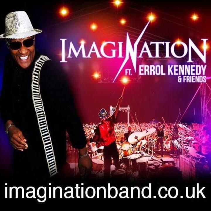 Imagination Tour Dates