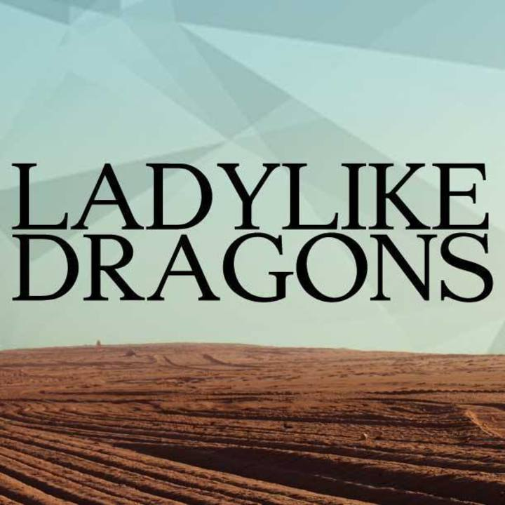 LADYLIKE DRAGONS Tour Dates