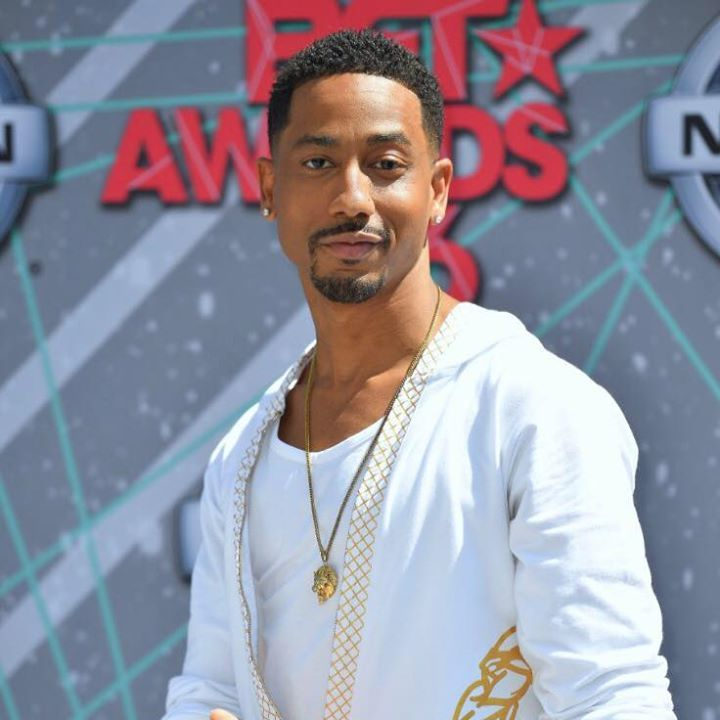 Brandon T  Jackson Tour Dates